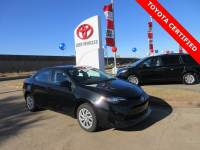 Certified 2017 Toyota Corolla LE Sedan FWD For Sale