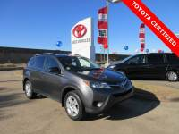 Certified 2013 Toyota RAV4 LE SUV AWD For Sale