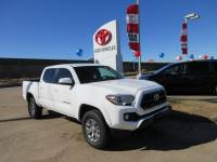 Used 2017 Toyota Tacoma SR5 Truck RWD For Sale in Houston