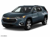 New 2018 Chevrolet Traverse LT Leather 4dr SUV FWD LT Leather 4dr SUV