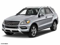 Pre-Owned 2014 Mercedes-Benz M-Class AWD ML 350 BlueTEC 4MATIC 4dr SUV AWD