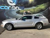 2009 Ford Mustang 2dr Cpe Deluxe