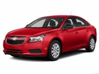 Pre-Owned 2014 Chevrolet Cruze Sedan in Greensboro NC