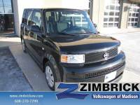 Used 2006 Scion xB 5dr Wgn Auto (Natl) Car in Madison, WI