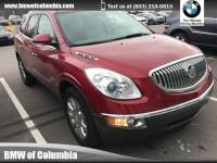 2012 Buick Enclave Leather SUV Front-wheel Drive