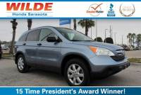 Pre-Owned 2008 Honda CR-V 4WD 5dr EX 4WD