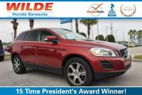 Pre-Owned 2011 Volvo XC60 AWD 4dr 3.0T AWD