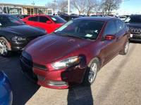 2015 Dodge Dart FWD 4dr Car SXT