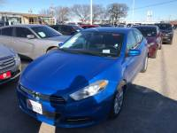 2015 Dodge Dart FWD 4dr Car Aero