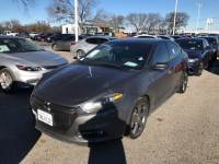 2016 Dodge Dart FWD 4dr Car GT