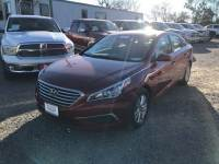 2016 Hyundai Sonata FWD 4dr Car Base