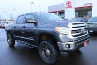 Used 2017 Toyota Tundra SR5 Crewmax 5.5 Bed 5.7L in Salem, OR
