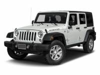 2016 Jeep Wrangler Unlimited Rubicon - Jeep dealer in Amarillo TX – Used Jeep dealership serving Dumas Lubbock Plainview Pampa TX