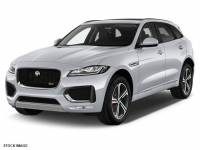 Certified Pre-Owned 2017 Jaguar F-PACE S With Navigation & AWD