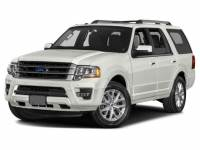 2017 Ford Expedition Limited 4WD SUV