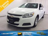 Used 2014 Chevrolet Malibu For Sale | Cicero NY
