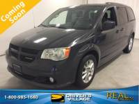 Used 2011 Dodge Grand Caravan For Sale | Cicero NY