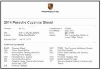 Used 2014 Porsche Cayenne For Sale | Cicero NY