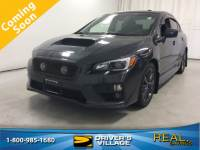 Used 2015 Subaru WRX For Sale | Cicero NY