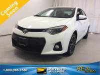 Used 2015 Toyota Corolla For Sale | Cicero NY