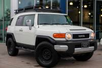 Pre-Owned 2012 Toyota FJ Cruiser 4DR 4WD AT 4WD