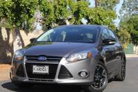 2014 Ford Focus SE 1 OWNER!! LEATHER!!