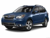 2014 Subaru Forester 2.5i Limited For Sale Near Cleveland