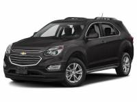 2017 Chevrolet Equinox LT Sport Utility