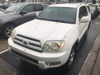 Pre-Owned 2004 Toyota 4Runner Limited Rear Wheel Drive SUV