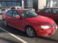 Used 2006 Saab 9-3 2.0T in Salt Lake City