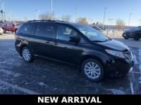 Used 2012 Toyota Sienna XLE All Wheel Drive w/Navigation, Rear DVD Dual Vi Minivan/Van in Plover, WI