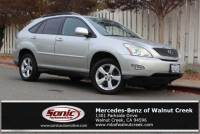 Pre Owned 2007 Lexus RX 350 FWD 4dr