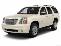 2014 GMC Yukon SLT SUV