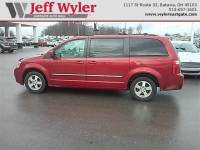 2009 Dodge Grand Caravan Wagon