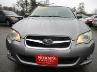 Used 2008 Subaru Legacy For Sale | Wiscasset ME