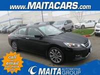 Used 2015 Honda Accord Sedan Sport Available in Citrus Heights CA