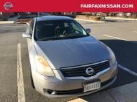 2008 Nissan Altima 2.5 S in Fairfax
