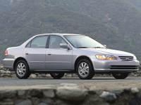 2002 Honda Accord EX Sedan | Orlando