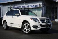 Certified Pre-Owned 2013 Mercedes-Benz GLK 350 AWD 4MATIC®