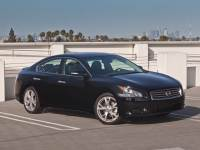 2013 Nissan Maxima 3.5 SV Sedan For Sale in Burleson, TX