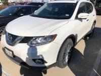 2014 Nissan Rogue SL SUV For Sale in Burleson, TX