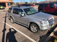 Pre-Owned 2007 Ford Explorer XLT 4WD