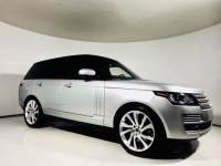 2016 Land Rover Range Rover HSE | 22 Wheels | Surround Camera | Vision Assist | 17 15 With Navigation