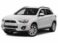 2014 Mitsubishi Outlander Sport ES AWD CVT ES for sale in Cheyenne, WY