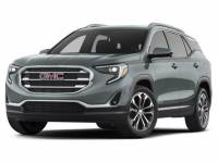 2018 Certified Used GMC Terrain SUV Denali Satin Steel For Sale Manchester NH & Nashua | Stock:PA5749