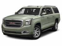 2016 Certified Used GMC Yukon XL SUV Denali White Frost Tricoat For Sale Manchester NH & Nashua | Stock:PA5761
