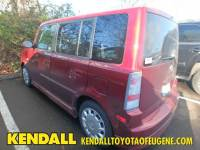 2006 Scion xB Base Wagon Front-wheel Drive