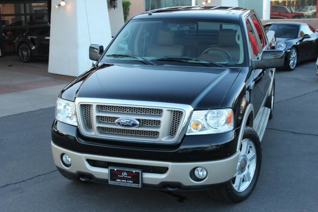 Photo 2008 Ford F-150 King Ranch
