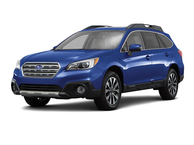 Photo 2017 Subaru Outback 3.6R Limited with SUV All-wheel Drive in Columbus, GA