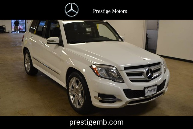 Photo 2015 Mercedes-Benz GLK-Class GLK 350 4MATIC SUV